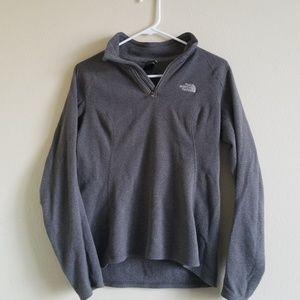 Quarter-zip Fleece